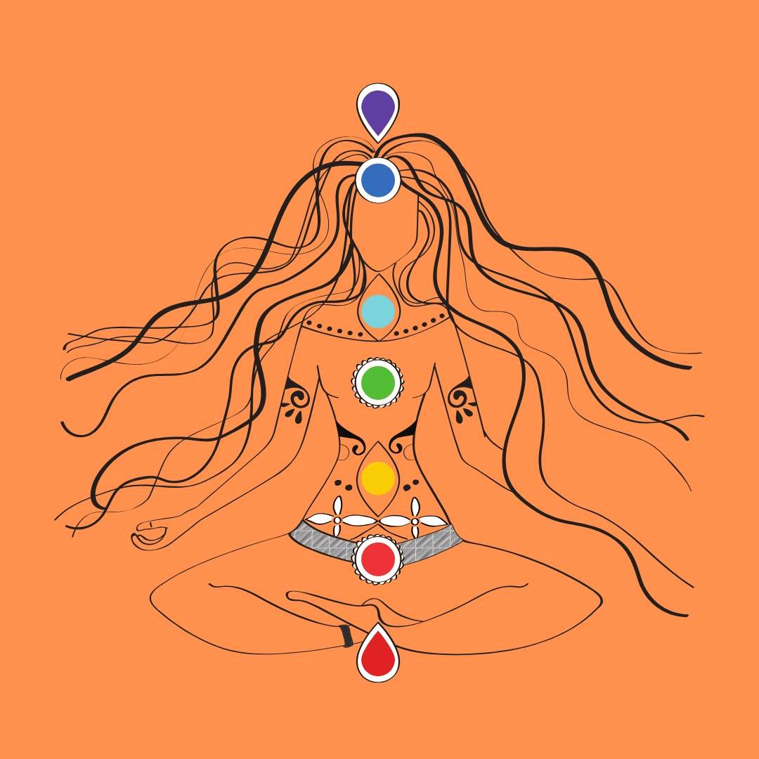 The Order of the Chakra