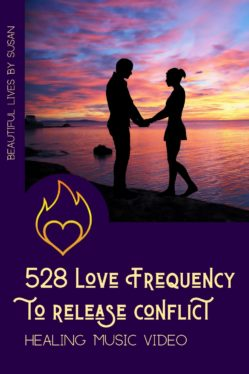 Anti-anxiety Cleanse to Release Conflict • 528 Love Frequency