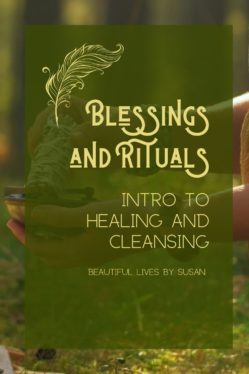 Intro to Healing and Cleansing