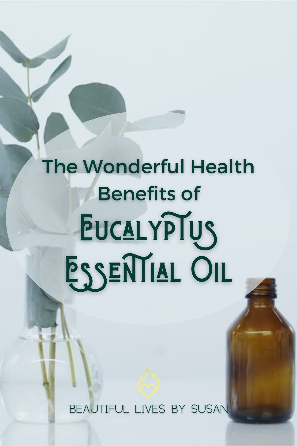 Eucalyptus Essential Oil Benefits and Uses