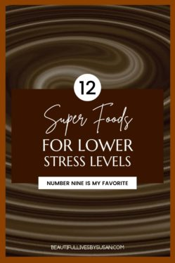 12 Superfoods for Lower Stress Levels - Dark Chocolate