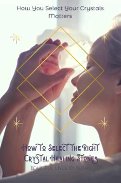 How to Select the Right Crystal Healing Stones